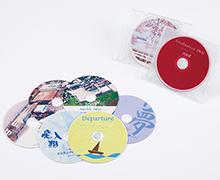 DVD アルバム